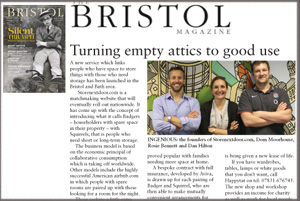Bristol Magazine 1 January 2013